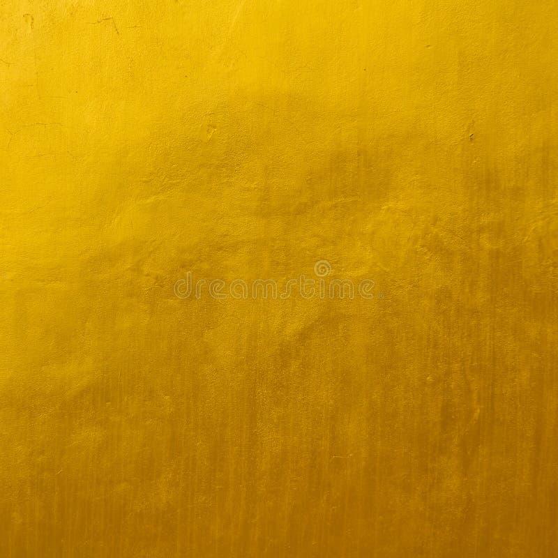 Texture d'or photos libres de droits