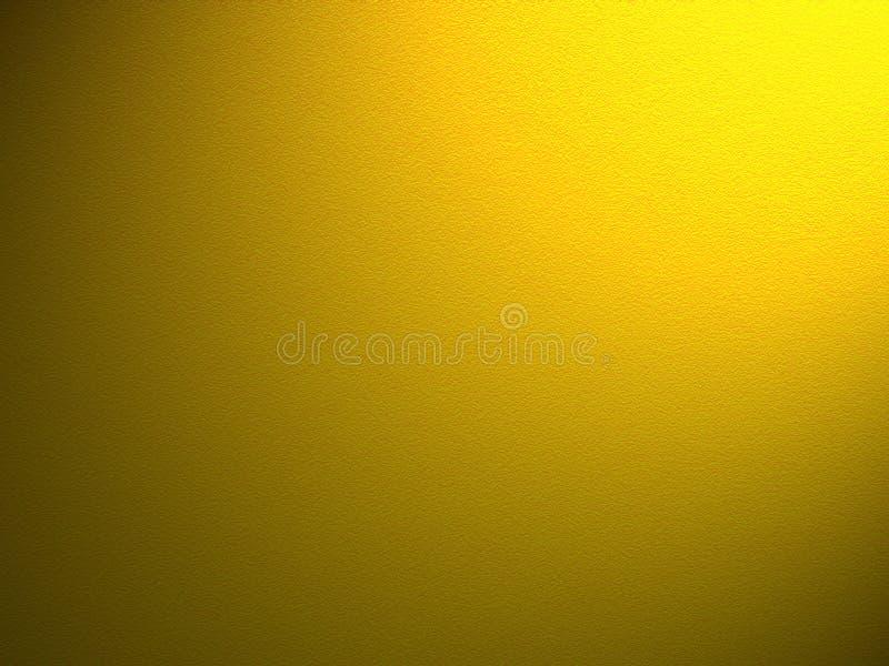 Texture d'or photo libre de droits