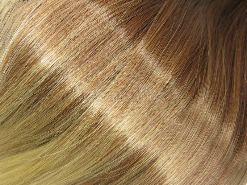 Texture d'abrégé sur style de mode d'ombre de fond de cheveux photographie stock