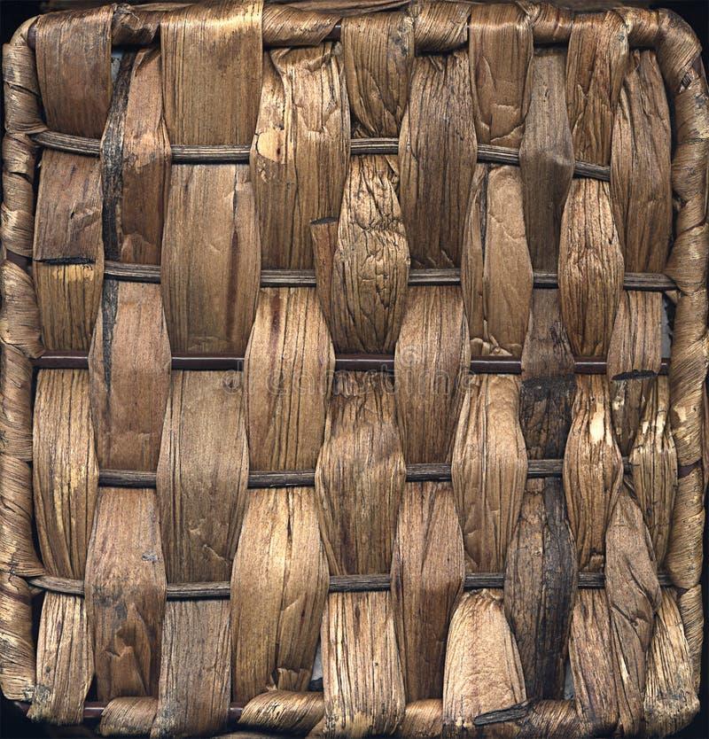 Texture d'armure de panier illustration de vecteur