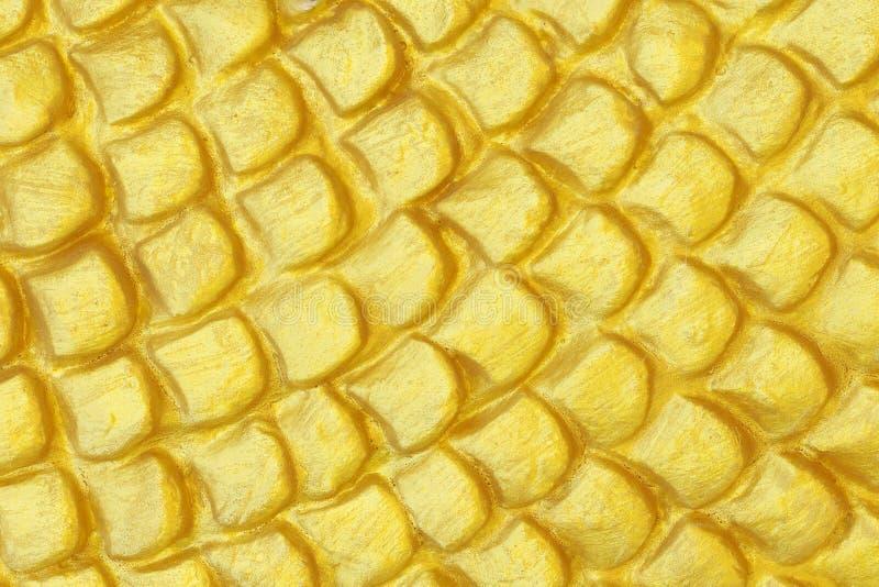 Texture d'or de couche images libres de droits