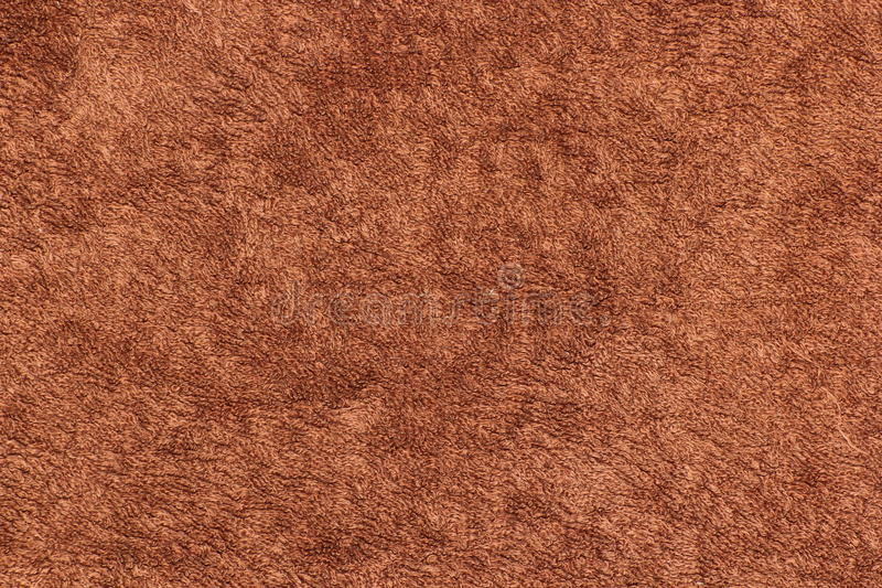 texture d 39 essuie main de brown image stock image du tissu bain 25417495. Black Bedroom Furniture Sets. Home Design Ideas