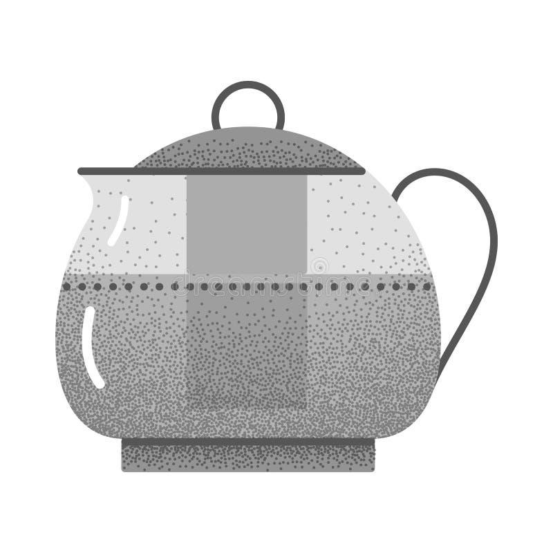 Download Texture D'icône De Thé Rétro Illustration de Vecteur - Illustration du cuisine, dessin: 87706275