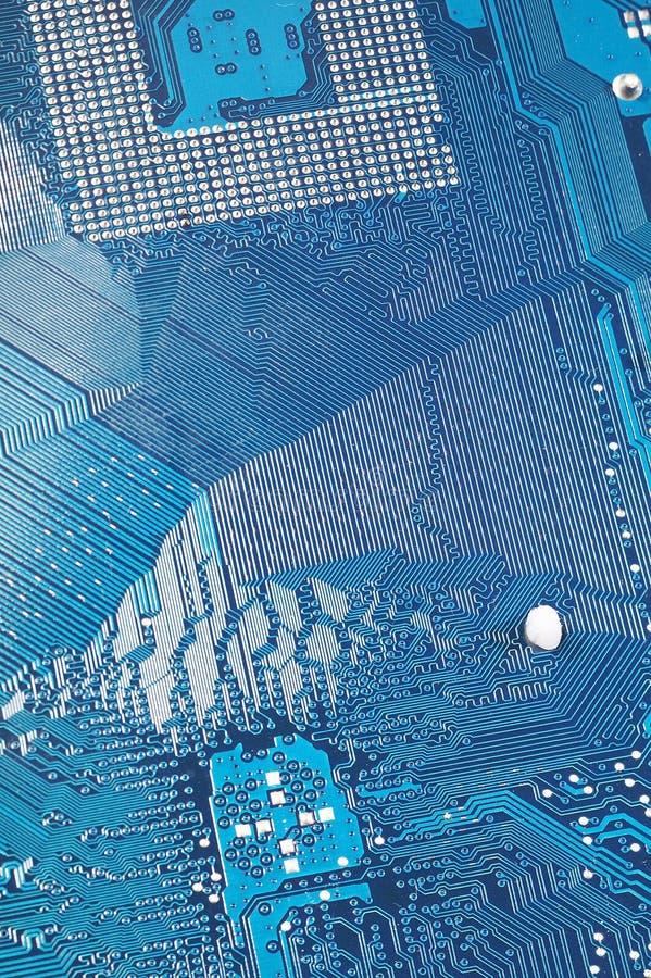 Texture d'ordinateur photos libres de droits