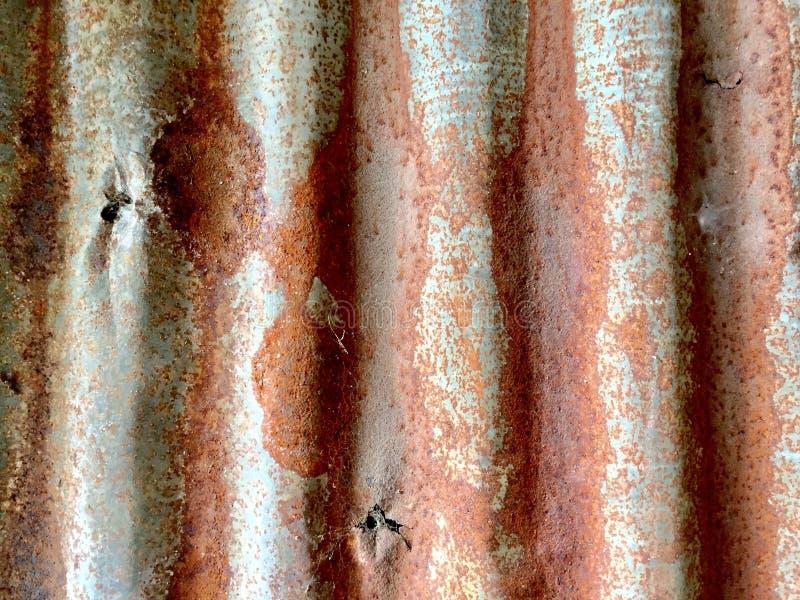 Texture d'Oxid images libres de droits