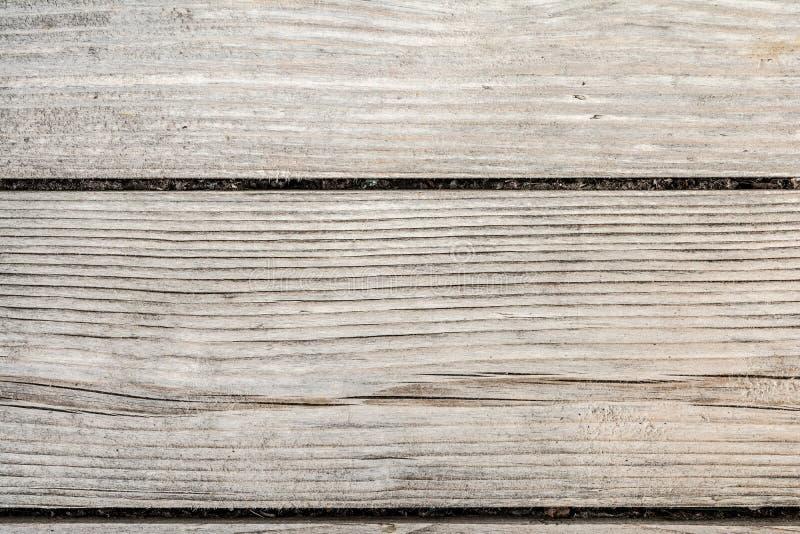 Texture d'un mur en bois antique, vieux bois sec avec beaucoup de fissures et fibres d'?pluchage, fond d'abr?g? sur plan rapproch photo stock