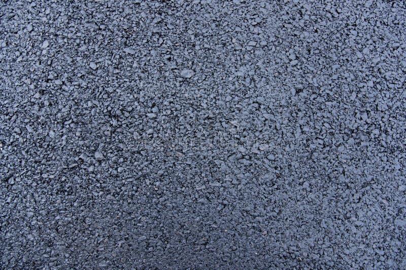 Texture d'une route goudronnée photographie stock