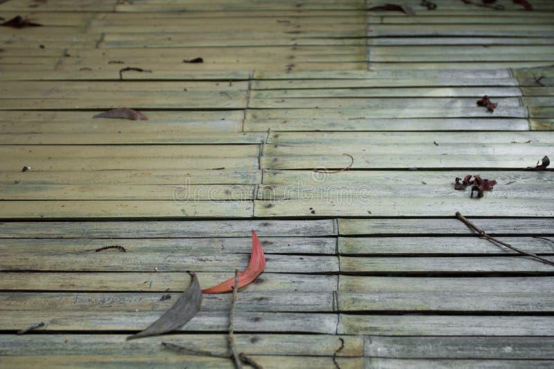 Texture d'une utilité du bois en tant que fond naturel image stock