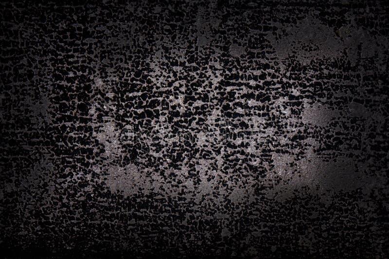 Texture Of Dark Stock Image