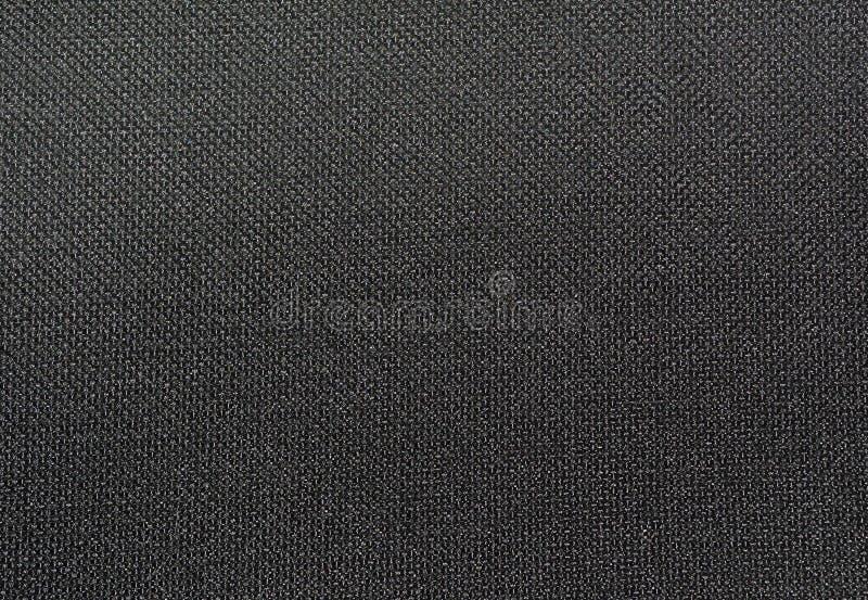 Texture Dark Fabric Stock Images