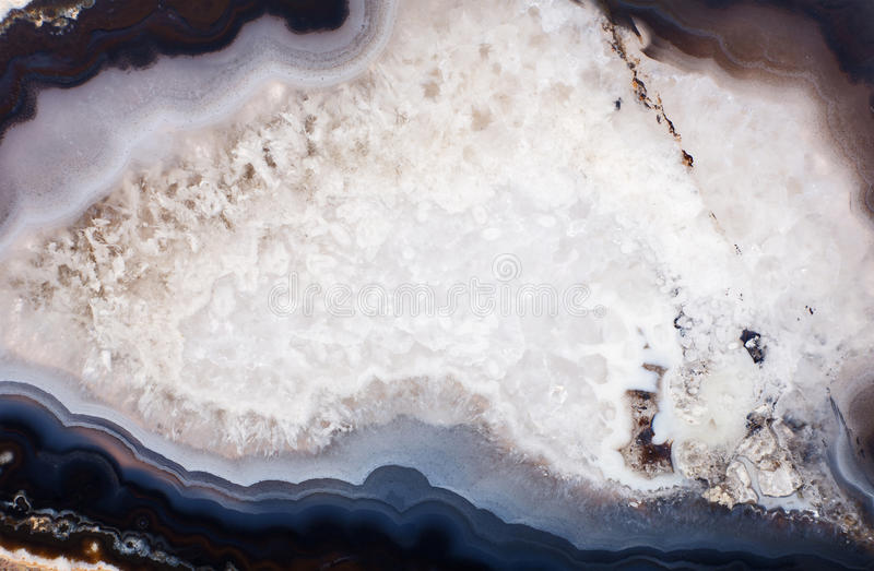 Texture with dark and light agate structure. Background with contrast agate structure stock photos