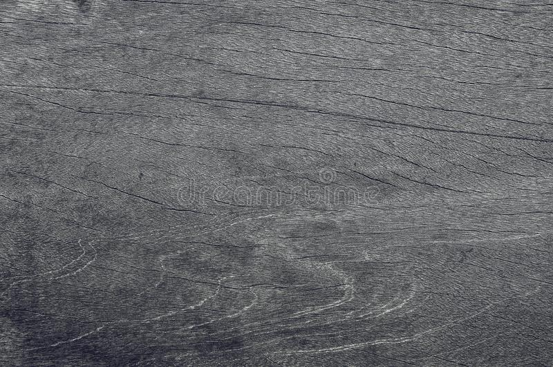 Texture of dark wood for background.  royalty free stock photo