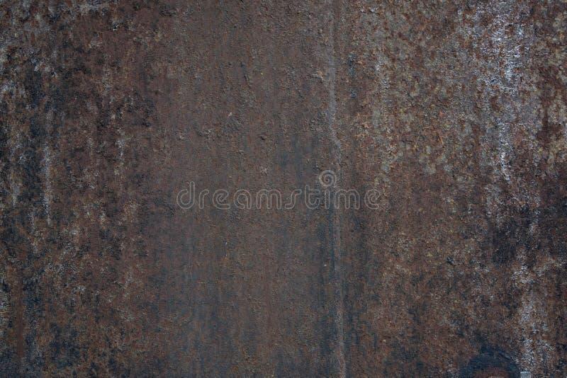 Texture de baril rouillé photographie stock