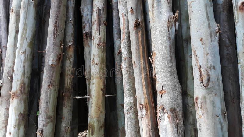 Texture de bois de construction images stock