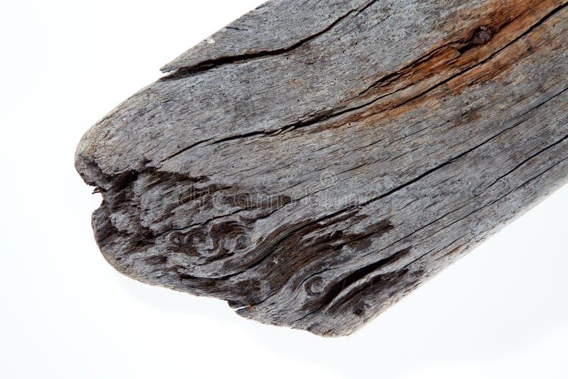 Texture de bois de flottage image libre de droits