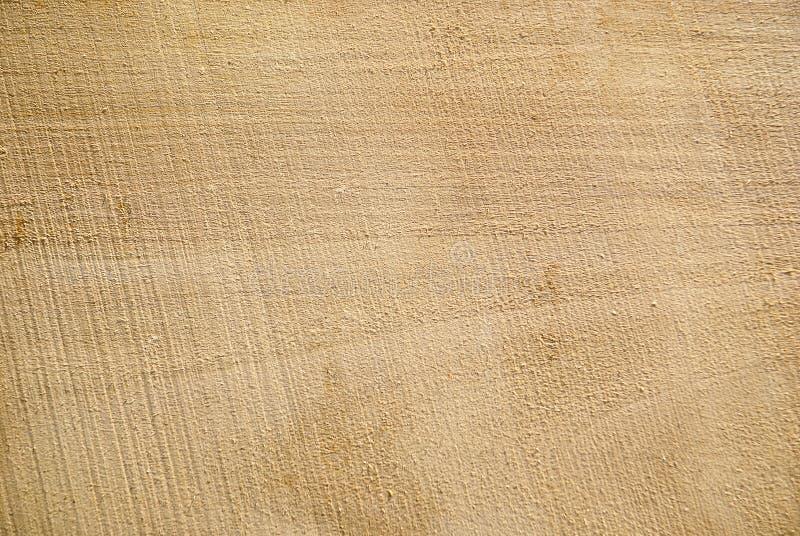 Texture de bois fraîchement scié, fond, plan rapproché photo stock