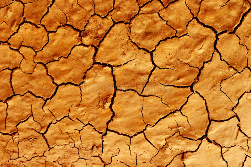 Texture de boue photographie stock