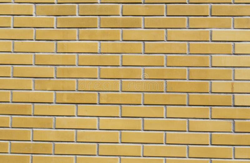 texture de brique jaune image stock image du peinture. Black Bedroom Furniture Sets. Home Design Ideas