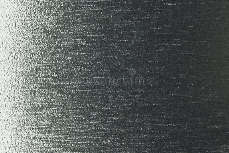 Texture de brouillon en métal photographie stock libre de droits