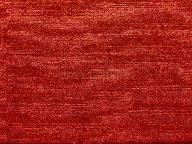 Texture de cache de livre - brun photos stock