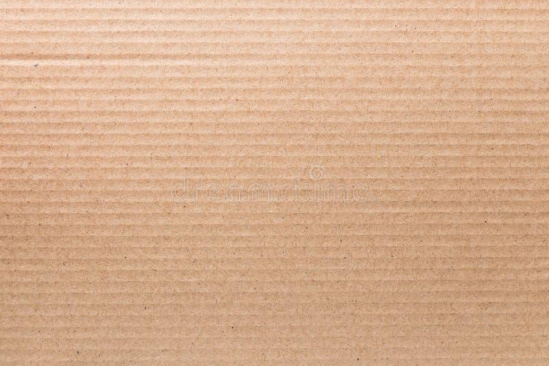 Texture de carton photos libres de droits