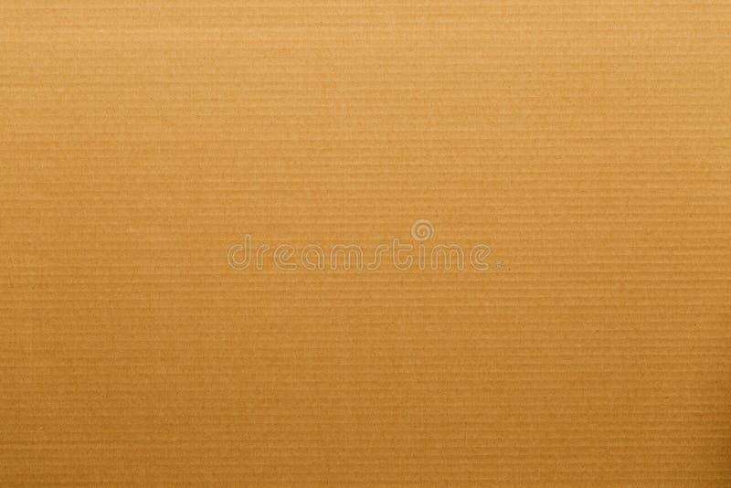 Texture de carton avec la structure photos libres de droits