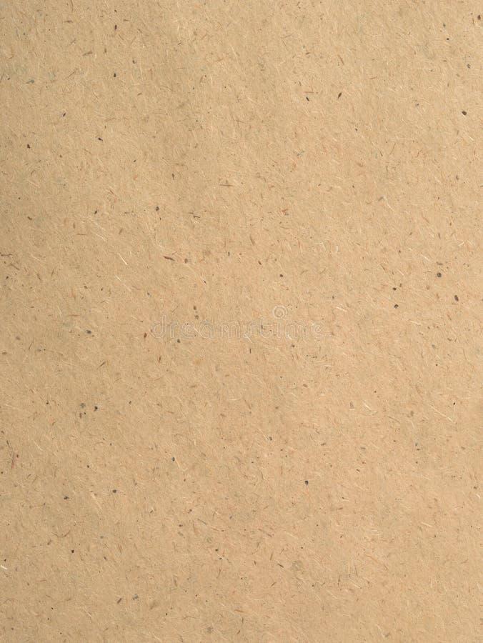 Texture de carton brut/de texture brute/de vieux papier photo stock