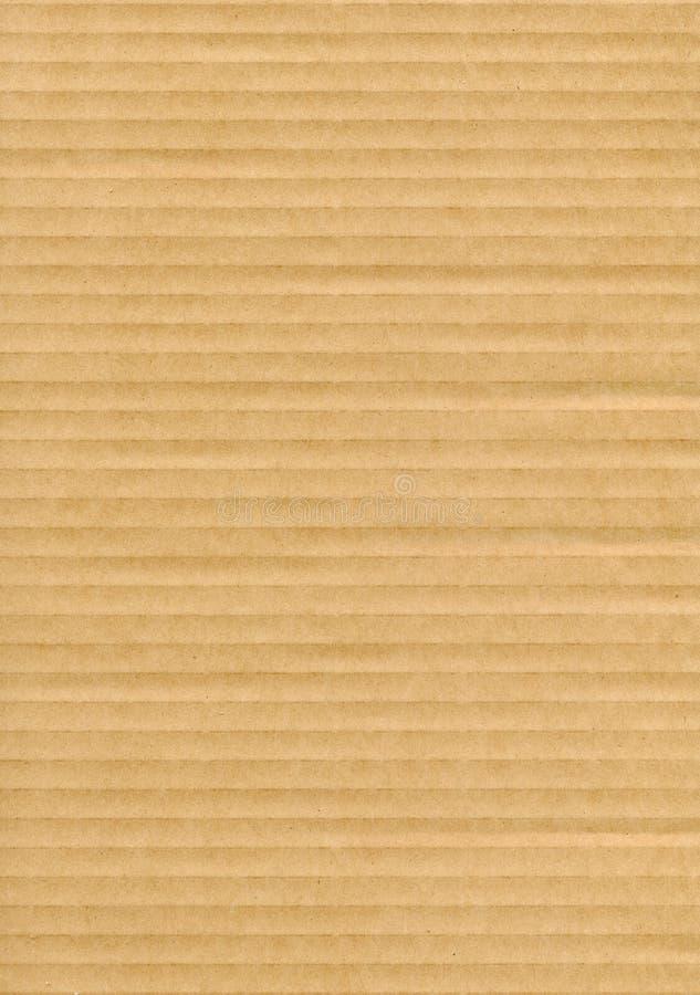 Texture de carton [xxl 6400x4500] photographie stock libre de droits