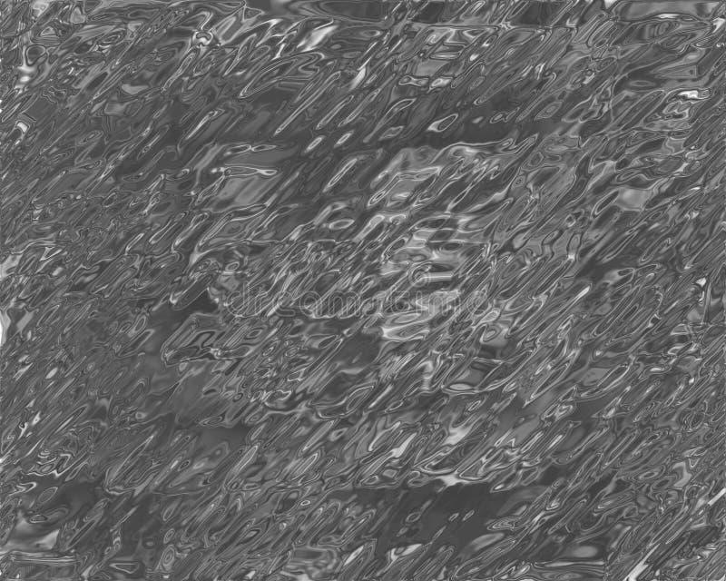 Texture de chrome photo libre de droits