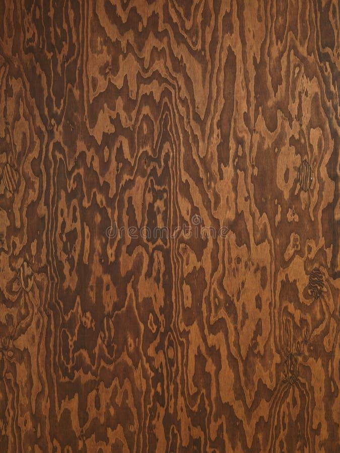Texture de contre-plaqué photo libre de droits