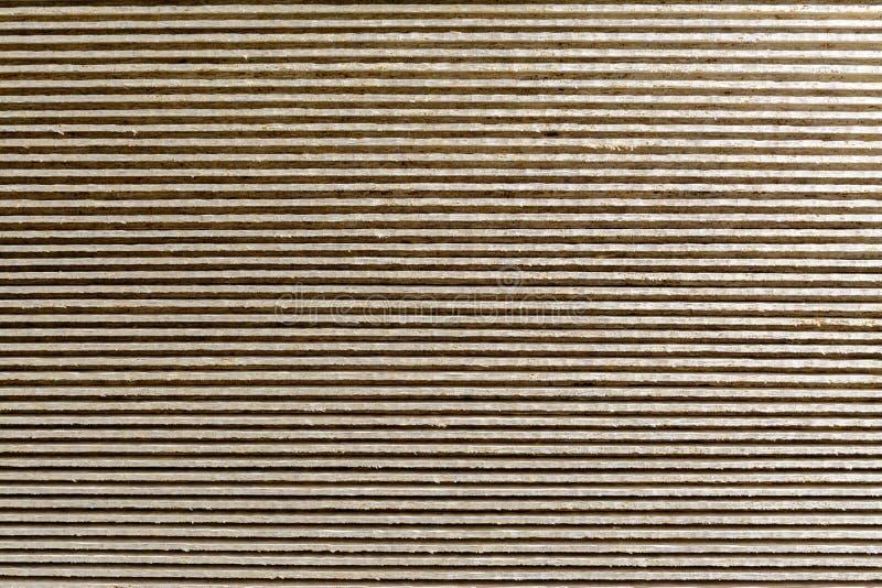 Texture de contreplaqué images stock