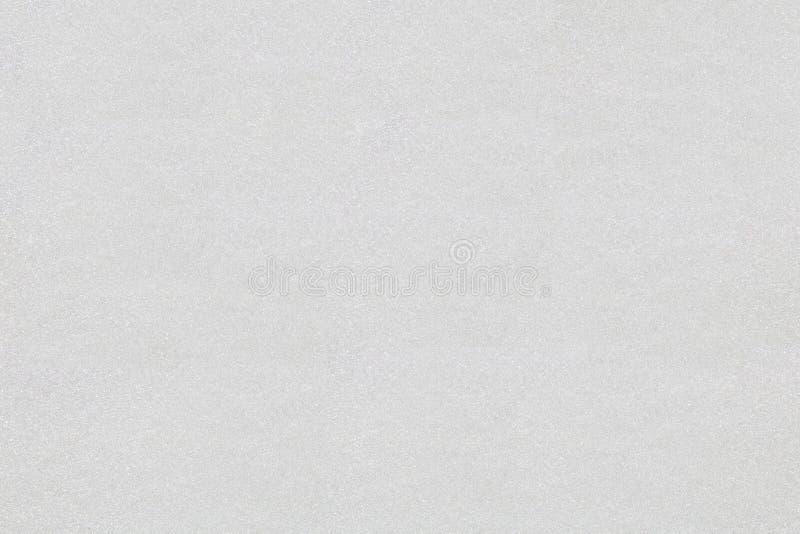 Texture de couleur blanche de boîte de mousse de styrol, fond abstrait photographie stock libre de droits