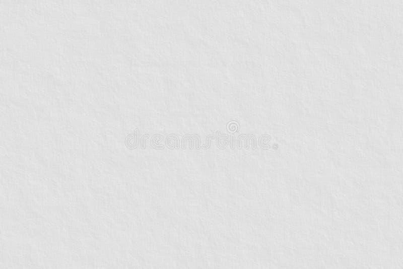Texture de couleur blanche de gypse, fond abstrait image libre de droits
