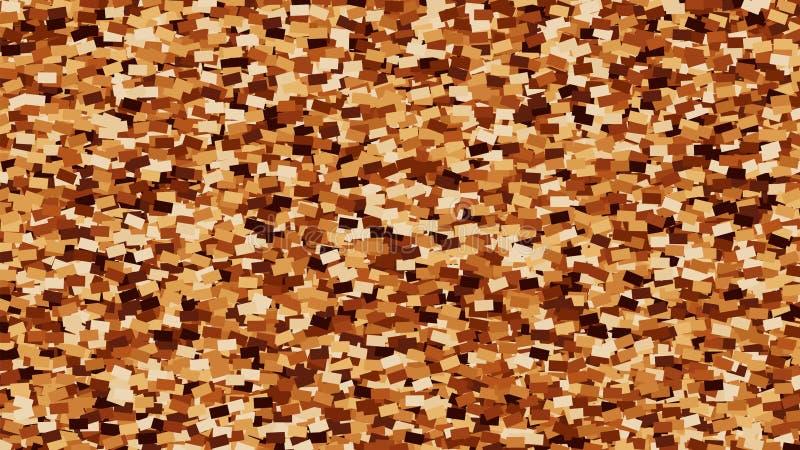 Texture de couleur de caf? image libre de droits