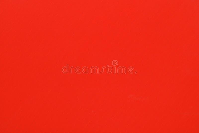 Texture de couleur rouge de papier, fond abstrait photos libres de droits