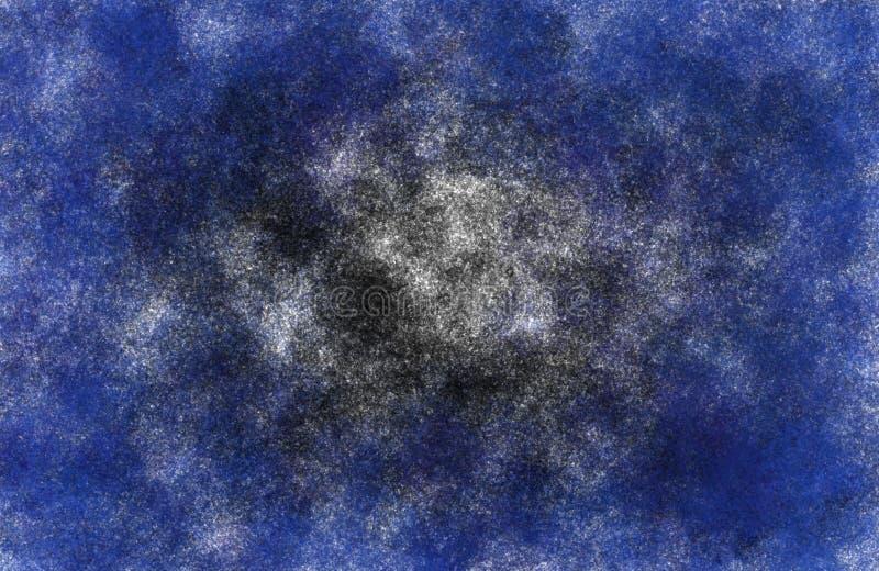 Texture de crayon de cire illustration de vecteur