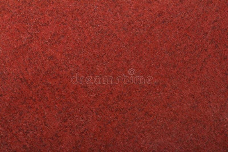 Texture de cuir de colorsd de fond photographie stock