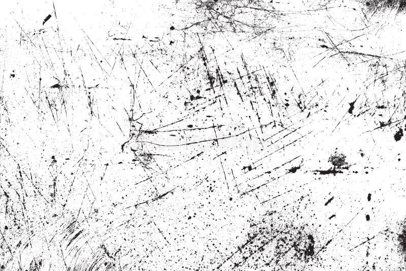 Texture de détresse illustration libre de droits
