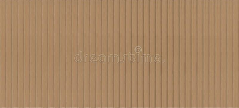 Texture de Decking image stock