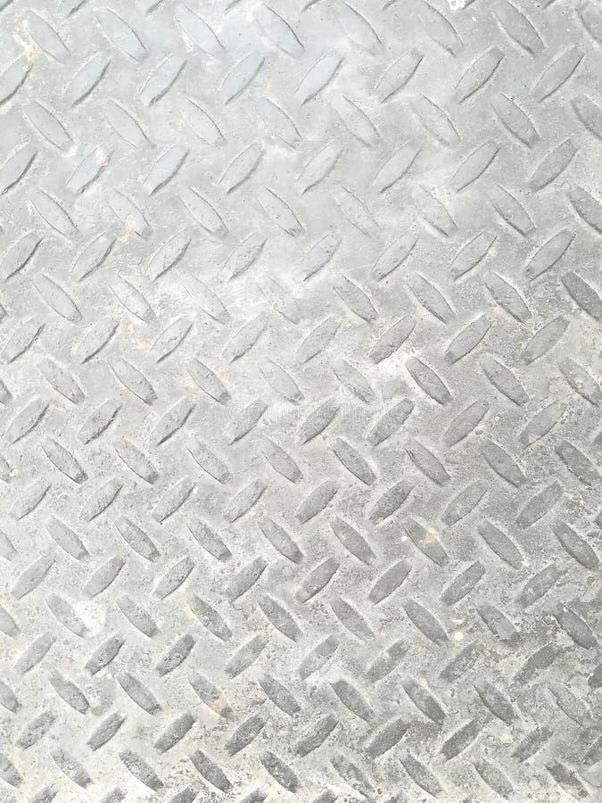 Texture de fer photographie stock