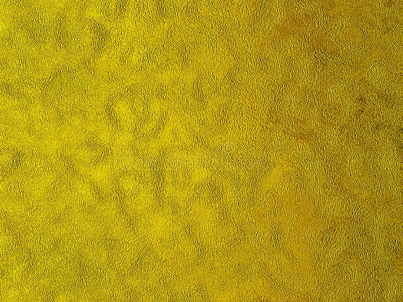 Texture de feuille d'or illustration de vecteur