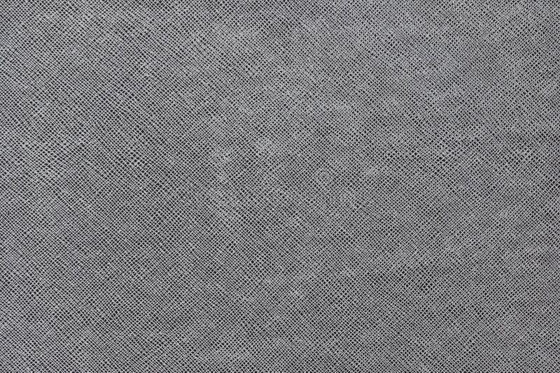 Texture de fibre de carbone Fond noir de matière première  image stock