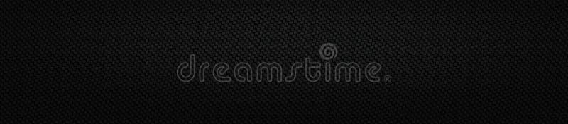 Texture de fibre de carbone pour le fond photographie stock