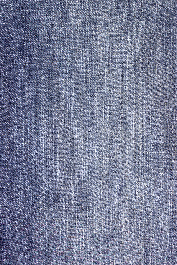 Texture de fin de textile de blues-jean  images libres de droits