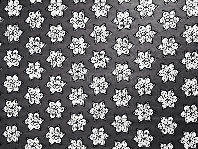 Texture de fleurs images libres de droits