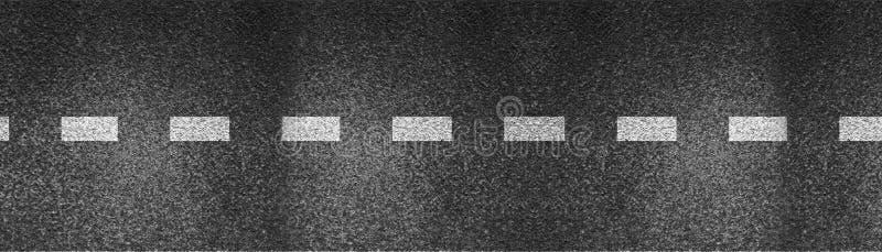 Texture de fond d'asphalte illustration libre de droits