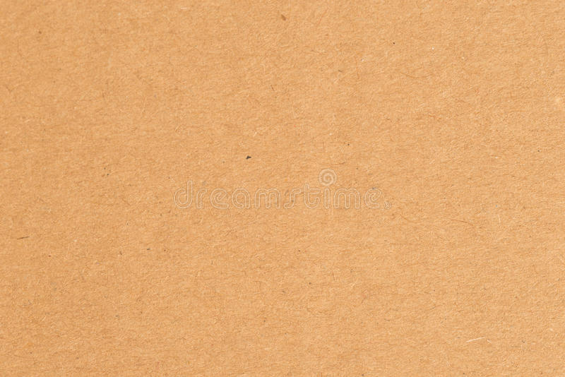 Texture de fond de carton images libres de droits