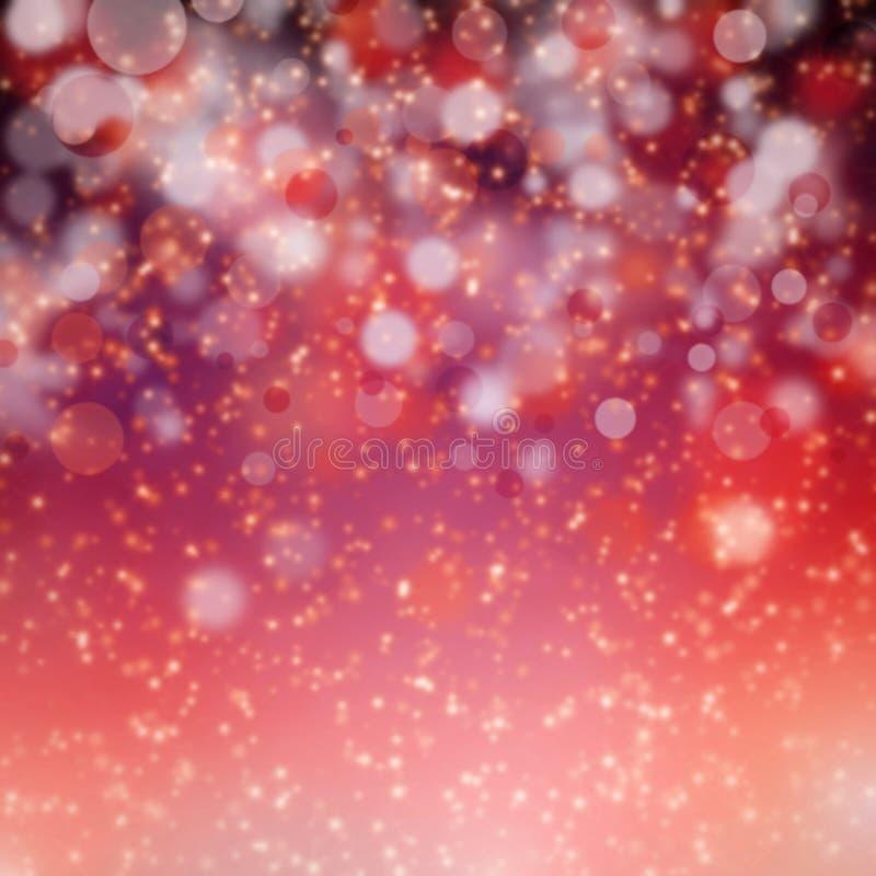 Texture de fond de Noël illustration libre de droits