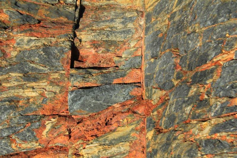 Texture de fond de roche photographie stock