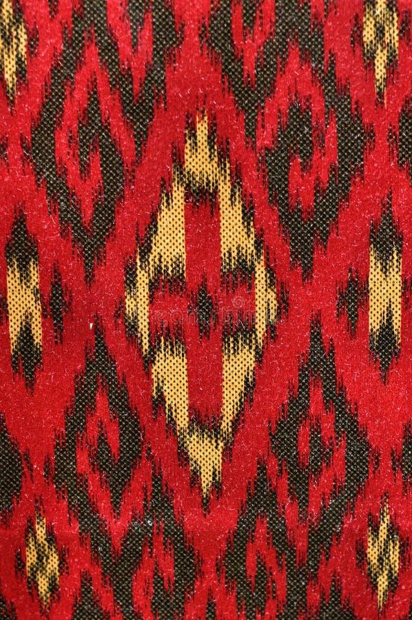 Texture de fond de tissu en soie images libres de droits